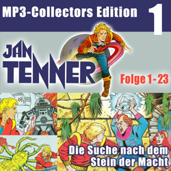 Cover Jan Tenner